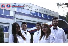 Universidad Justo Sierra Gustavo A. Madero México