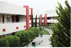 Centro Universidad La Salle Nezahualcóyotl México