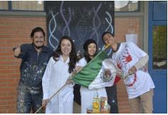 Foto Centro Universidad LaSalle Pachuca en Linea Pachuca