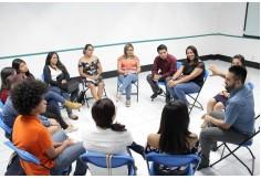 Foto Centro Universidad Mesoamericana Oaxaca