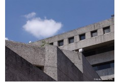 Centro Universidad Pedagógica Nacional Tlalpan
