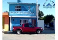 Universidad Mundo Maya Tabasco México Centro