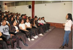 Foto Centro Universidad Politécnica de Tulancingo Hidalgo