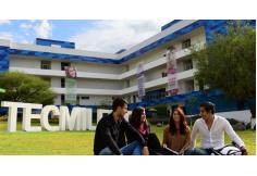 Foto Centro Universidad TecMilenio Nuevo León Monterrey