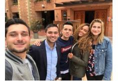 Foto Universidad Sergio Arboleda - PRIME Business School Colombia México