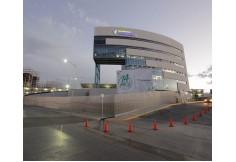 Universidad Tecmilenio - Campus San Luis Potosí