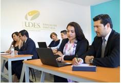 Centro UDES - Universidad de Ciencias y Desarrollo México Foto