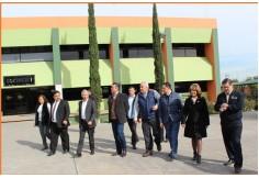 Centro Universidad Tecnológica de Cadereyta Cadereyta Jiménez Nuevo León