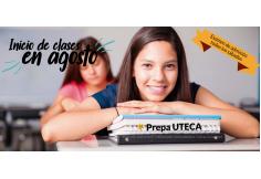 Universidad Tecnológica Americana Distrito Federal México Centro