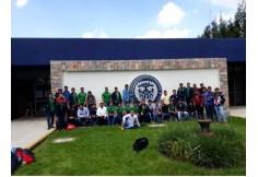 Centro Universidad Tecnológica de la Región Norte de Guerrero Iguala De La Independencia México