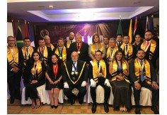 Foto Centro Universidad Tecnológica de Manzanillo México