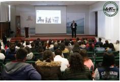 Universidad Tecnológica del Estado de Zacatecas Guadalupe - Zacatecas Zacatecas México