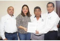 Foto Universidad Tecnológica del Sureste de Veracruz Nanchital De Lázaro Cárdenas Del Río