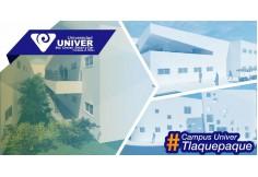 Foto Centro Universidad Univer México