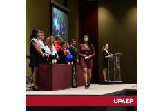Foto Centro UPAEP México