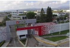 Foto Centro UPAEP Universidad Popular Autónoma del Estado de Puebla Campus Tehuacán Tehuacan