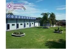 UPI - Universidad Privada de Irapuato