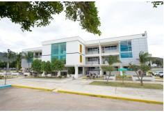 Foto URSE - Universidad Regional del Sureste - Campus El Rosario México Centro