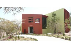 Centro UTM - Universidad Tecnológica de la Mixteca México Foto