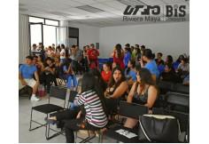 Centro UTRM Universidad Tecnológica de la Riviera Maya Playa del Carmen Quintana Roo