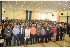Foto UTTEC - Universidad Tecnológica de Tecámac Estado de México México