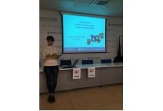 Foto Vértice Training Madrid Centro
