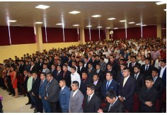 UTVM Universidad Tecnológica del Valle Mezquital