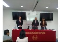 Foto Escuela Internacional de Derecho y Jurisprudencia México Centro