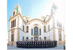 Foto UACH - Universidad Autónoma de Chihuahua México Centro