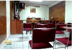 Foto Universidad de Ecatepec Centro