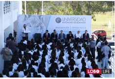 UAD Universidad Autónoma de Durango