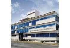 Foto Centro Centro Universitario Enrique Díaz de León Jalisco
