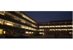 Foto Centro UN - Universidad del Norte 006515