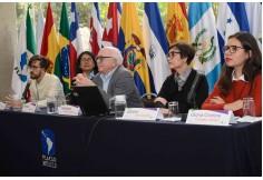 Centro FLACSO - Facultad Latinoamericana de Ciencias Sociales - México Distrito Federal México