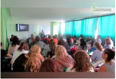 Centro ELAESI - Escuela Latinoamericana de Educación en Salud Integrativa México D.F. - Ciudad de México Distrito Federal