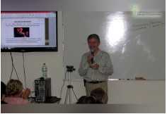 ELAESI - Escuela Latinoamericana de Educación en Salud Integrativa /ILET México