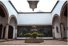 ESAD Cuernavaca México Centro