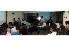 Centro AMC Soluciones en Ingeniería Distrito Federal México
