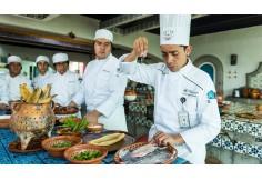Instituto Arte Culinario Coronado Tlalnepantla Estado de México Centro