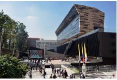 Pontificia Universidad Javeriana - Educación Continuada Colombia Centro Foto