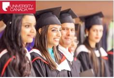 Foto Centro University Canada West México