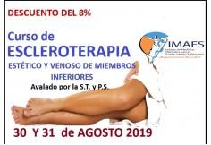 Foto Instituto IMAES Distrito Federal México