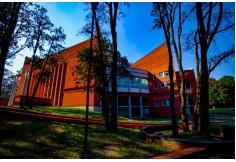 Centro Universidad Albert Einstein