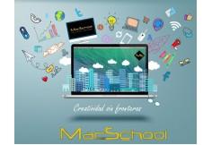 Foto Centro Macschool Gustavo A. Madero