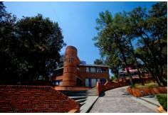 Universidad Albert Einstein Isidro Fabela Centro
