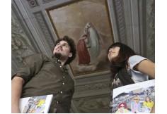 Centro Scuola Leonardo da Vinci - Florencia Italia