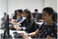 Centro Universidad del Desarrollo Empresarial y Pedagógico Distrito Federal México