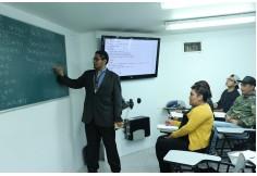 Foto Centro Instituto Tecnológico CCPM Distrito Federal