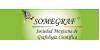 SOMEGRAF - Sociedad Mexicana de Grafologia Cientifica S.C.